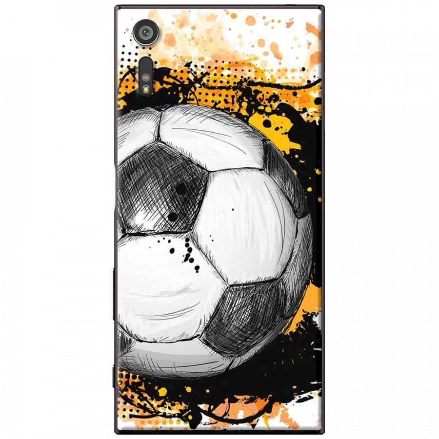 Ốp lưng dành cho Sony Xperia XZ mẫu Quả bóng - 2014498 , 4875480133564 , 62_14864734 , 150000 , Op-lung-danh-cho-Sony-Xperia-XZ-mau-Qua-bong-62_14864734 , tiki.vn , Ốp lưng dành cho Sony Xperia XZ mẫu Quả bóng