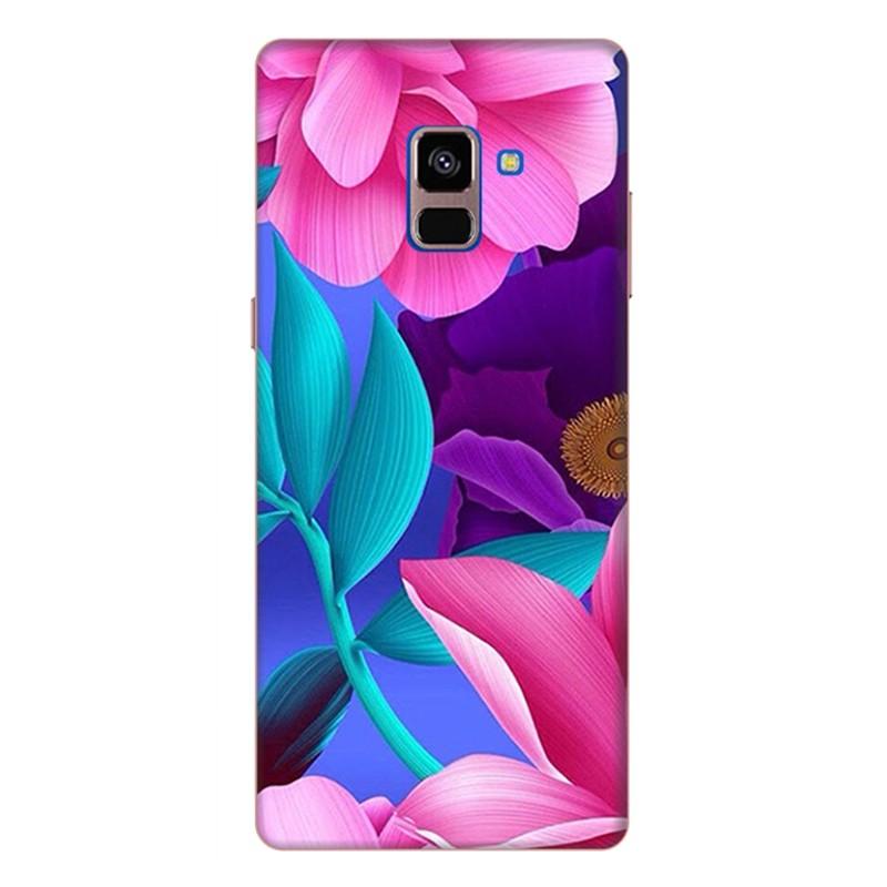 Ốp Lưng Dành Cho Samsung Galaxy A8 Plus - Mẫu 108