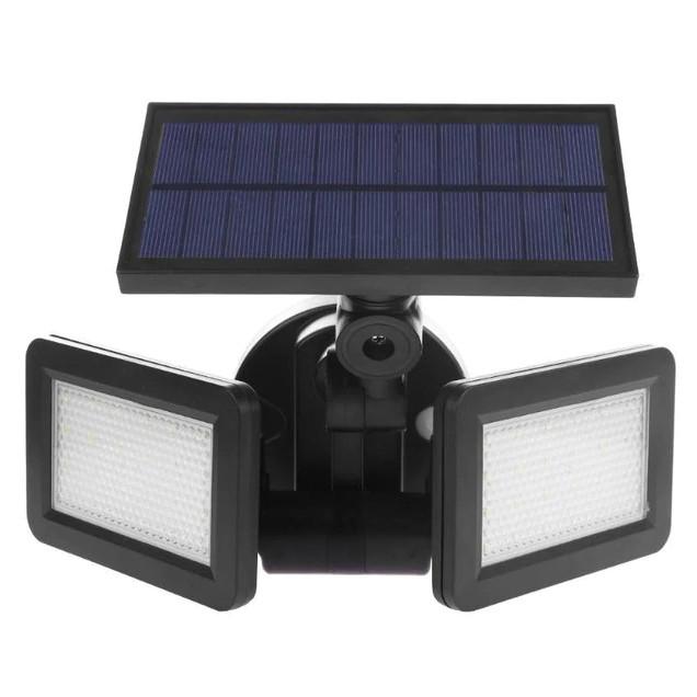 Đèn Led năng lượng mặt trời cảm biến chuyến động hai đèn phát sáng chống nước cao cấp - 814280 , 7598878197111 , 62_15028228 , 875000 , Den-Led-nang-luong-mat-troi-cam-bien-chuyen-dong-hai-den-phat-sang-chong-nuoc-cao-cap-62_15028228 , tiki.vn , Đèn Led năng lượng mặt trời cảm biến chuyến động hai đèn phát sáng chống nước cao cấp