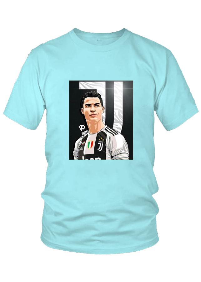 Áo thun nam thời trang VinaBoss Cristiano Ronaldo Cr7 Mẫu 8 - 9514130 , 3671834485843 , 62_17875399 , 399000 , Ao-thun-nam-thoi-trang-VinaBoss-Cristiano-Ronaldo-Cr7-Mau-8-62_17875399 , tiki.vn , Áo thun nam thời trang VinaBoss Cristiano Ronaldo Cr7 Mẫu 8