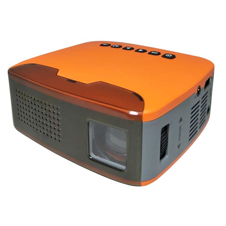 Máy Chiếu LCD Cầm Tay Mini (1080P) - 7071656 , 1153810351738 , 62_13821487 , 1379000 , May-Chieu-LCD-Cam-Tay-Mini-1080P-62_13821487 , tiki.vn , Máy Chiếu LCD Cầm Tay Mini (1080P)