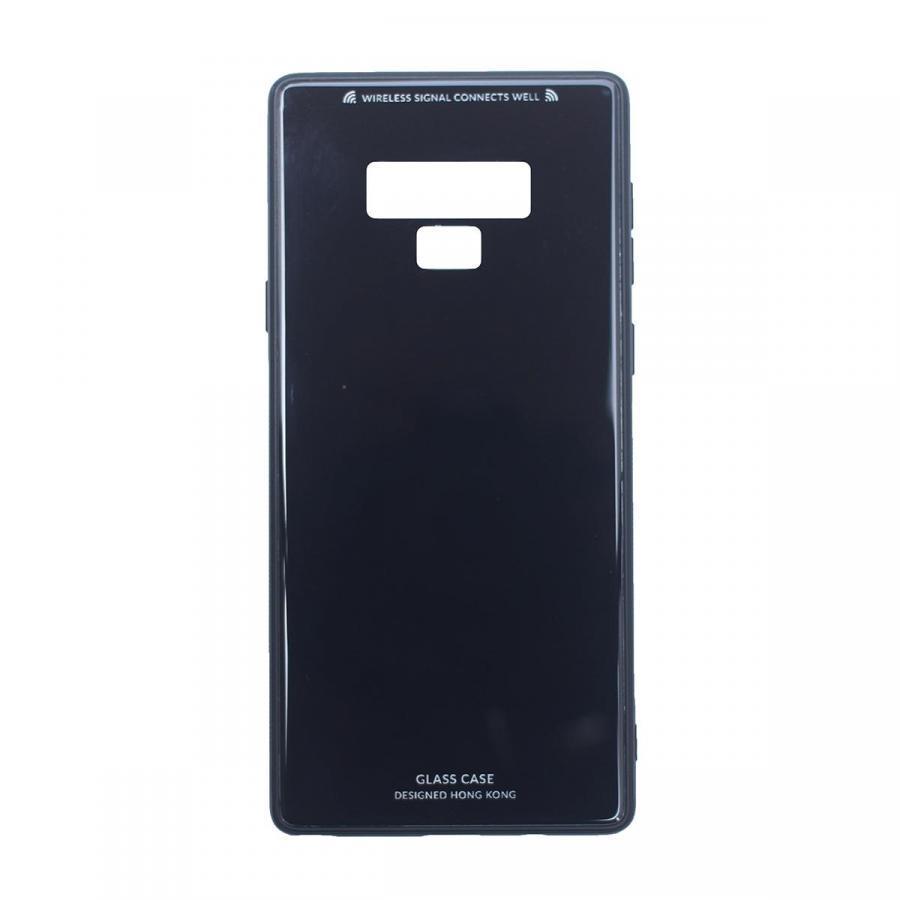 Ốp Lưng Kính Cường Dành Cho Lực Samsung Galaxy Note 9