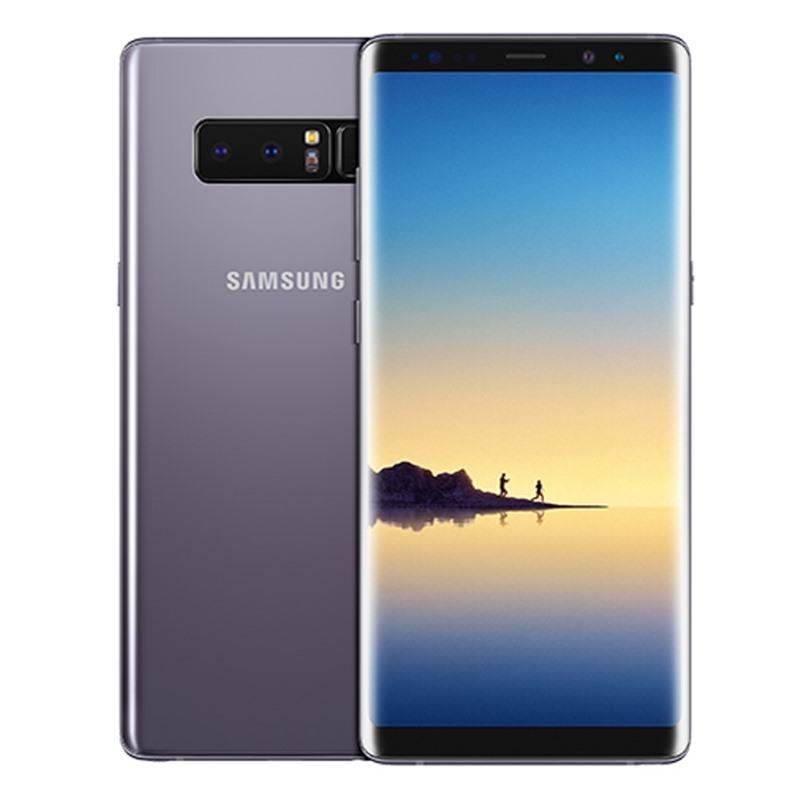 Điện Thoại Samsung Galaxy Note 8 Dual (6GB/64GB) Quốc Tế - Hàng Nhập Khẩu - 8245399 , 9554870637602 , 62_16654566 , 10690000 , Dien-Thoai-Samsung-Galaxy-Note-8-Dual-6GB-64GB-Quoc-Te-Hang-Nhap-Khau-62_16654566 , tiki.vn , Điện Thoại Samsung Galaxy Note 8 Dual (6GB/64GB) Quốc Tế - Hàng Nhập Khẩu
