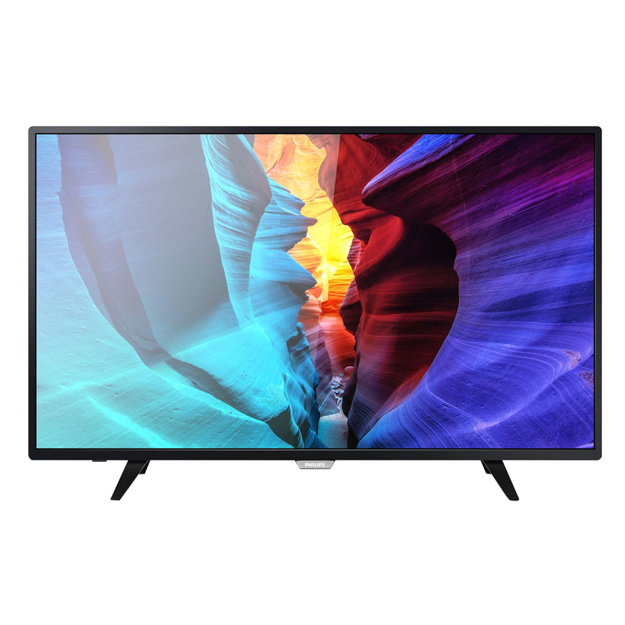 Smart Tivi Philips 43 inch Full HD 43PFT6110S/67