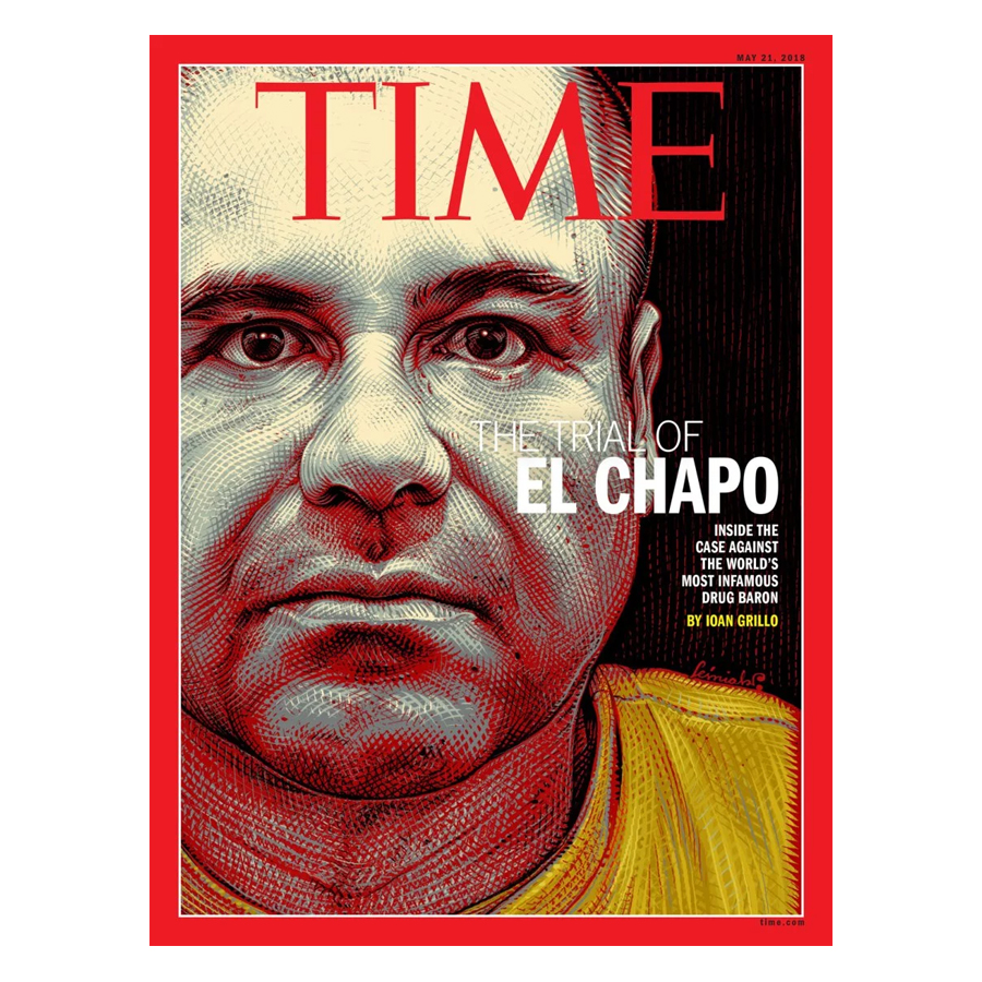 Time: The Trial Of El Chapo - 17