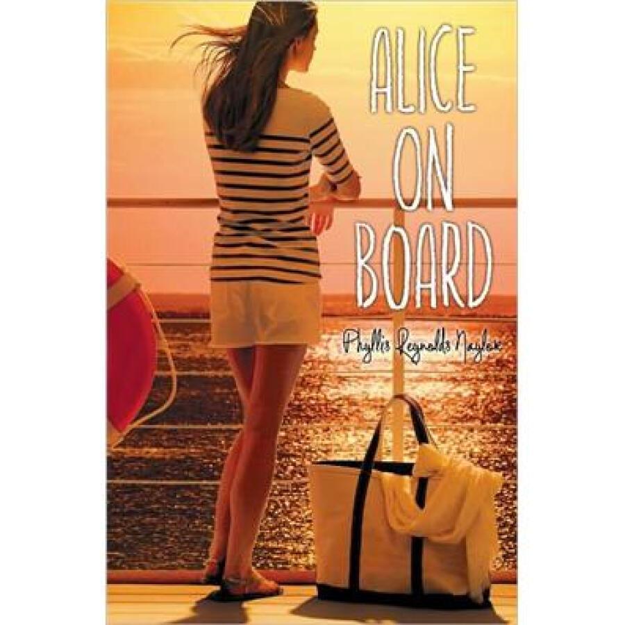 Alice on Board - 1231278 , 8410066408764 , 62_5252881 , 348000 , Alice-on-Board-62_5252881 , tiki.vn , Alice on Board