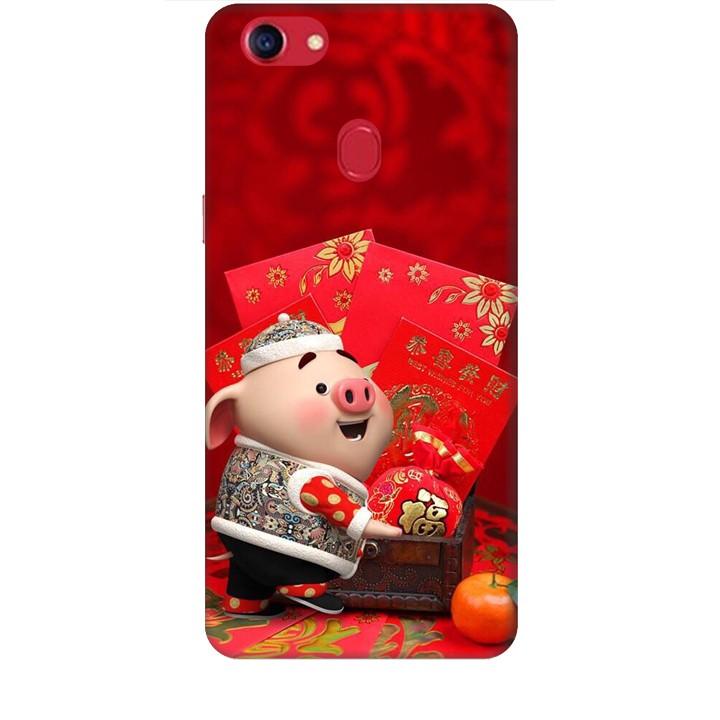 Ốp lưng dành cho điện thoại OPPO F7 Heo Lì Xì - 18327744 , 8797016285539 , 62_20782327 , 150000 , Op-lung-danh-cho-dien-thoai-OPPO-F7-Heo-Li-Xi-62_20782327 , tiki.vn , Ốp lưng dành cho điện thoại OPPO F7 Heo Lì Xì