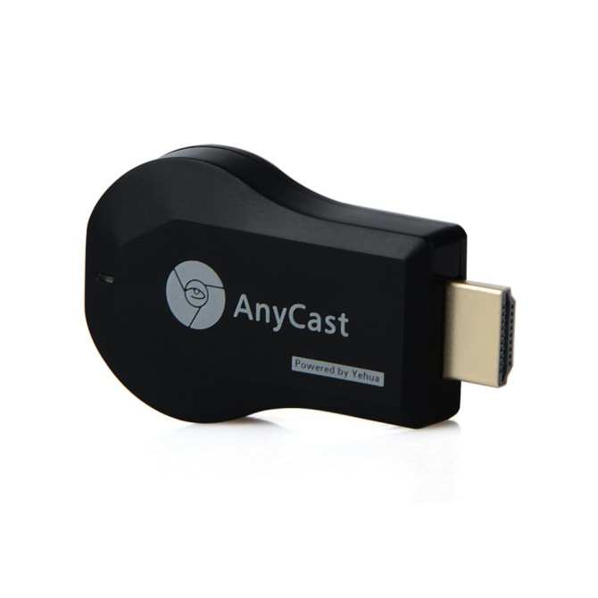 Thiết Bị Kết Nối Điện Thoại Với Tivi - HDMI Không Dây Anycast M4 Plus - 1539697 , 1138764401296 , 62_10019512 , 450000 , Thiet-Bi-Ket-Noi-Dien-Thoai-Voi-Tivi-HDMI-Khong-Day-Anycast-M4-Plus-62_10019512 , tiki.vn , Thiết Bị Kết Nối Điện Thoại Với Tivi - HDMI Không Dây Anycast M4 Plus