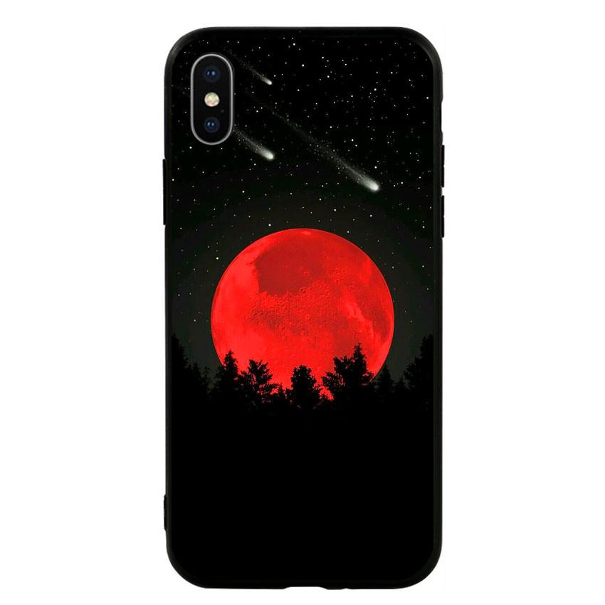 Ốp lưng viền TPU cho điện thoại Iphone X - Moon 04 - 4528533 , 9376813378706 , 62_15857873 , 200000 , Op-lung-vien-TPU-cho-dien-thoai-Iphone-X-Moon-04-62_15857873 , tiki.vn , Ốp lưng viền TPU cho điện thoại Iphone X - Moon 04