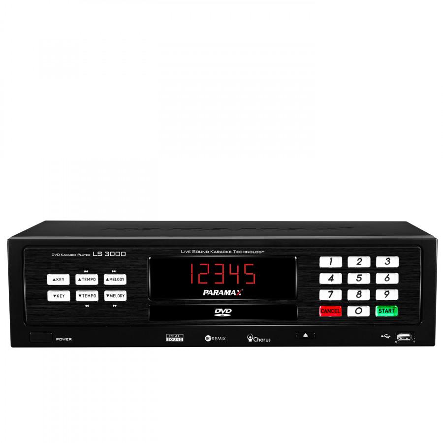Đầu Karaoke Paramax ls-3000 - 1193702 , 1317634008821 , 62_4980305 , 4990000 , Dau-Karaoke-Paramax-ls-3000-62_4980305 , tiki.vn , Đầu Karaoke Paramax ls-3000