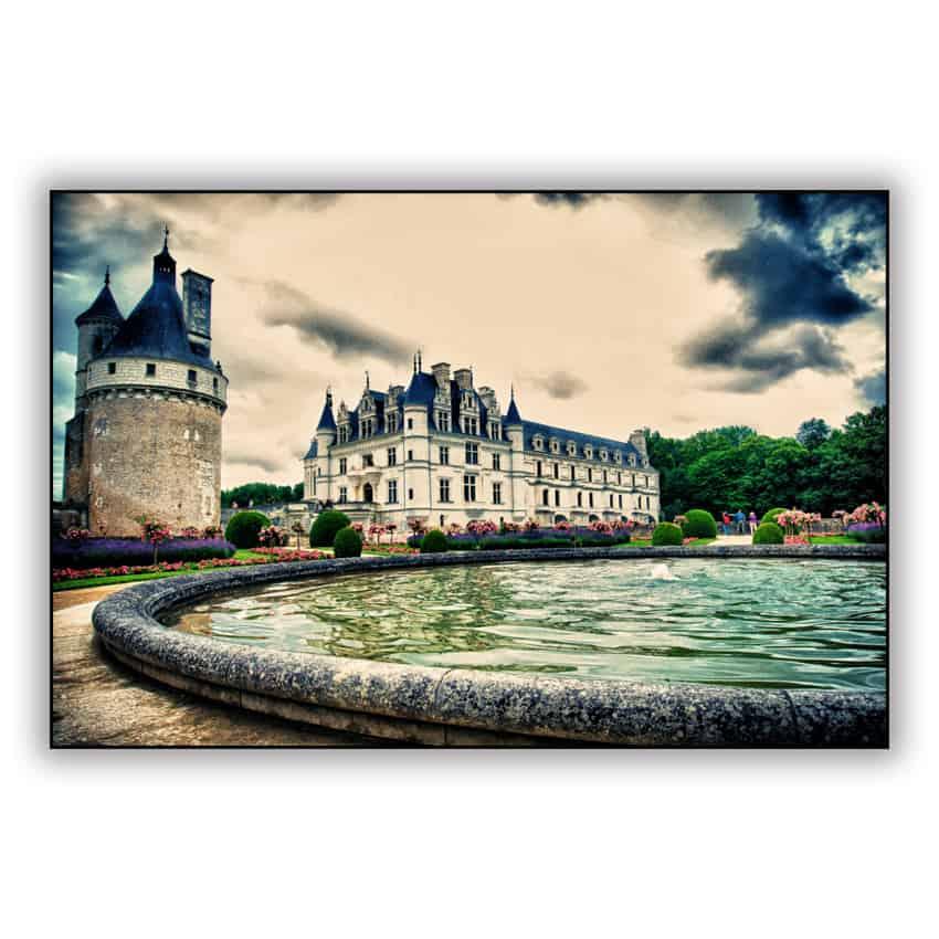 Tranh trang trí in UV Lâu Đài Ở Thung Lũng Loire - 5176083 , 2782973156363 , 62_16982439 , 984000 , Tranh-trang-tri-in-UV-Lau-Dai-O-Thung-Lung-Loire-62_16982439 , tiki.vn , Tranh trang trí in UV Lâu Đài Ở Thung Lũng Loire