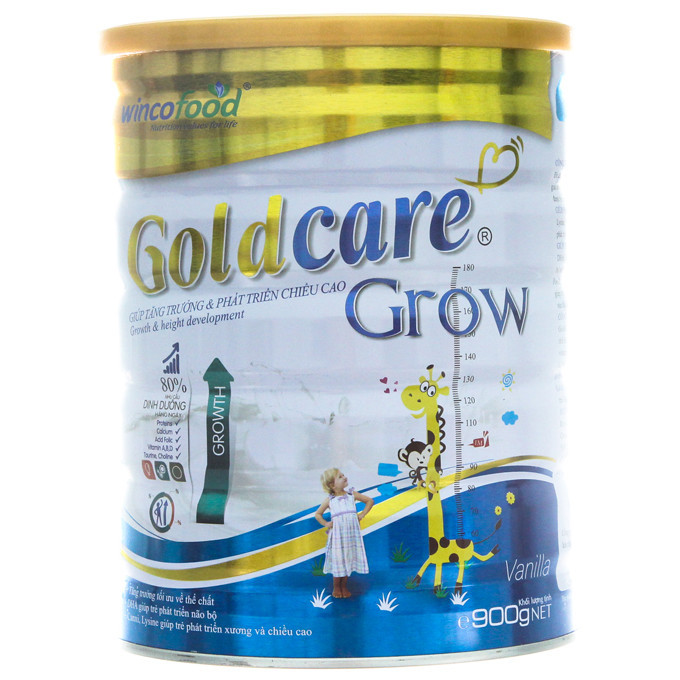Sữa bột Wincofood Goldcare Grow - 1369213 , 2411262852104 , 62_6522899 , 265000 , Sua-bot-Wincofood-Goldcare-Grow-62_6522899 , tiki.vn , Sữa bột Wincofood Goldcare Grow