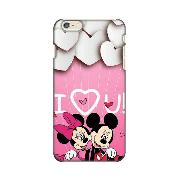 Ốp Lưng Dành Cho Điện Thoại iPhone 6 Plus - I Love You