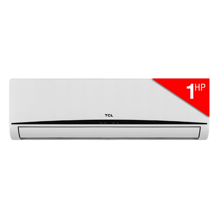 Máy Lạnh TCL RVSC09KDS (1.0HP) - 907230 , 2753553863858 , 62_1707165 , 6490000 , May-Lanh-TCL-RVSC09KDS-1.0HP-62_1707165 , tiki.vn , Máy Lạnh TCL RVSC09KDS (1.0HP)