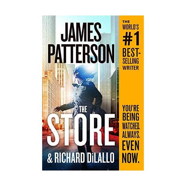 The Store (Intl Ed.) - 1702585 , 5820094763644 , 62_11838934 , 462000 , The-Store-Intl-Ed.-62_11838934 , tiki.vn , The Store (Intl Ed.)
