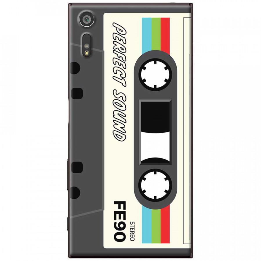 Ốp lưng dành cho Sony Xperia XZ mẫu Cassette xám trắng - 2014488 , 3690505850902 , 62_14864714 , 150000 , Op-lung-danh-cho-Sony-Xperia-XZ-mau-Cassette-xam-trang-62_14864714 , tiki.vn , Ốp lưng dành cho Sony Xperia XZ mẫu Cassette xám trắng