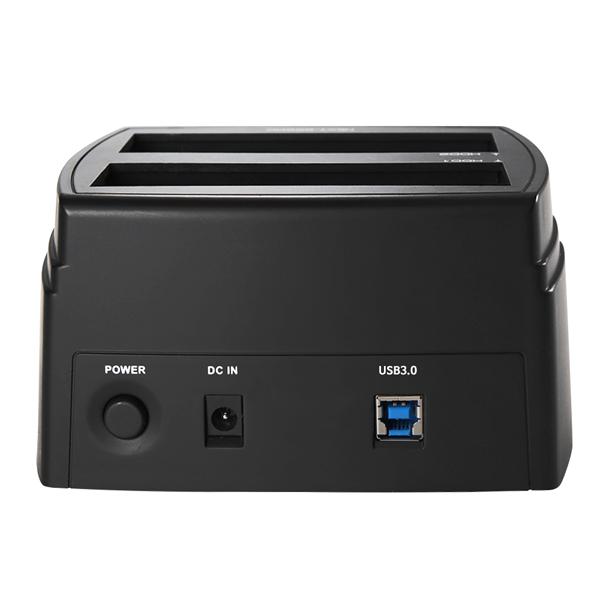 Dock HDD - Đầu đọc ổ cứng HDD 3.0 Kiwivision chép dữ liệu siêu nhanh - 1603507 , 8492701659557 , 62_10769512 , 799000 , Dock-HDD-Dau-doc-o-cung-HDD-3.0-Kiwivision-chep-du-lieu-sieu-nhanh-62_10769512 , tiki.vn , Dock HDD - Đầu đọc ổ cứng HDD 3.0 Kiwivision chép dữ liệu siêu nhanh