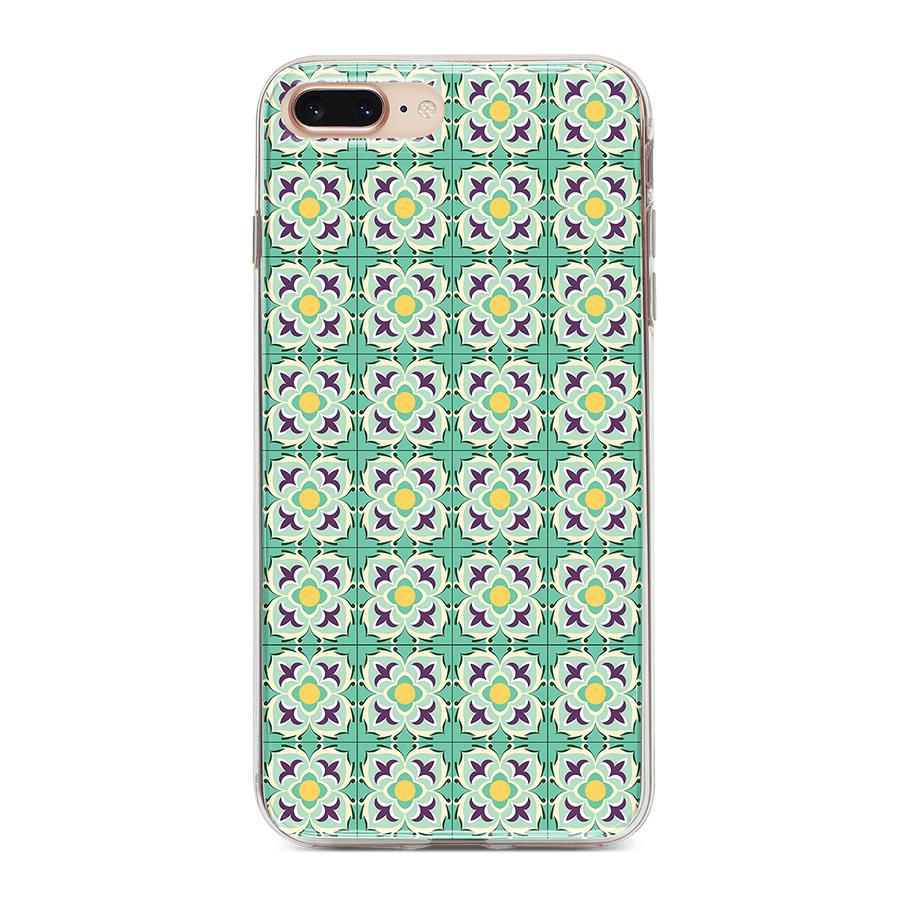 Ốp Lưng Điện Thoại Mika Cho iPhone 7 Plus / iPhone 8 Plus J-001-022-C-IP7P-02
