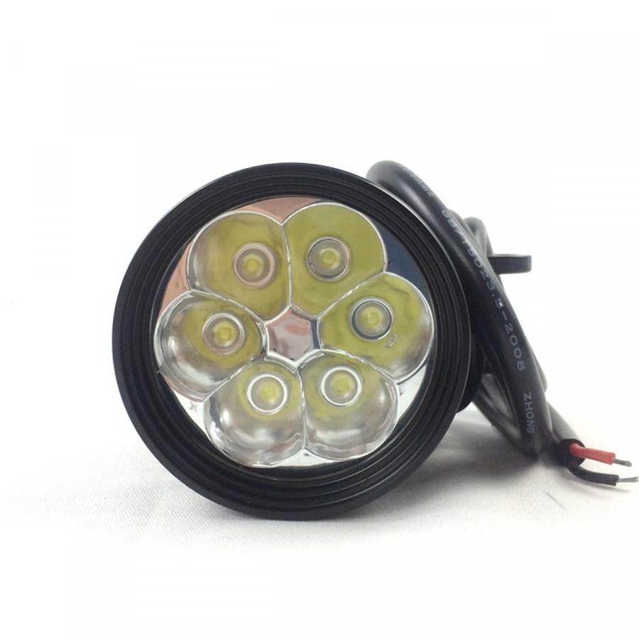 Đèn pha Led trợ sáng L6 cho các loại xe máy - 1377575 , 3867463099548 , 62_6687199 , 230000 , Den-pha-Led-tro-sang-L6-cho-cac-loai-xe-may-62_6687199 , tiki.vn , Đèn pha Led trợ sáng L6 cho các loại xe máy