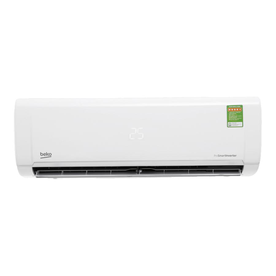 Máy lạnh Beko Inverter 1 HP RSVC09VY - 1287979 , 4152564673209 , 62_13298875 , 11000000 , May-lanh-Beko-Inverter-1-HP-RSVC09VY-62_13298875 , tiki.vn , Máy lạnh Beko Inverter 1 HP RSVC09VY