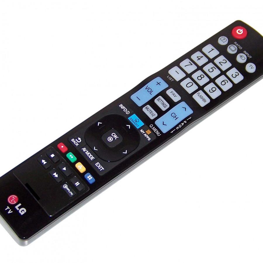 Điều khiển tivi LG smart internet - hàng chính hãng - 1469760 , 1810382483303 , 62_14619175 , 250000 , Dieu-khien-tivi-LG-smart-internet-hang-chinh-hang-62_14619175 , tiki.vn , Điều khiển tivi LG smart internet - hàng chính hãng