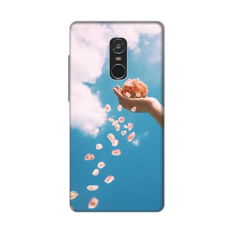 Ốp Lưng Dành Cho Xiaomi Redmi Note 4 - Mẫu 46
