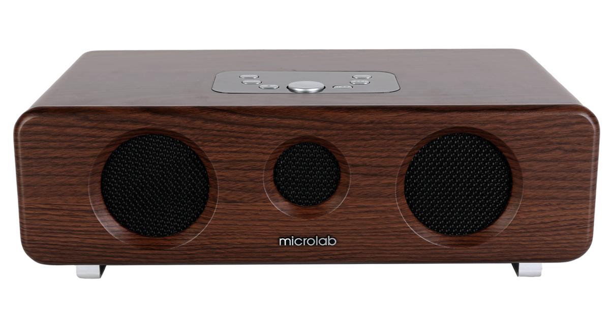 Loa Microlab MD 336