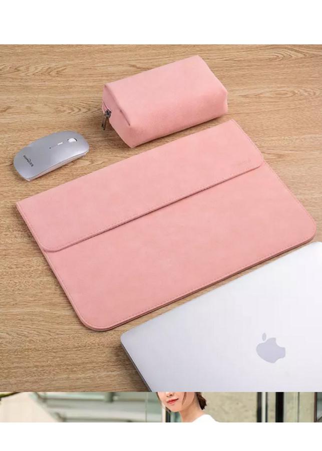 Bao da, túi da, cặp da chống sốc cho macbook, laptop, surface kèm ví đựng phụ kiện - 15968188 , 6300118069253 , 62_20712764 , 520000 , Bao-da-tui-da-cap-da-chong-soc-cho-macbook-laptop-surface-kem-vi-dung-phu-kien-62_20712764 , tiki.vn , Bao da, túi da, cặp da chống sốc cho macbook, laptop, surface kèm ví đựng phụ kiện