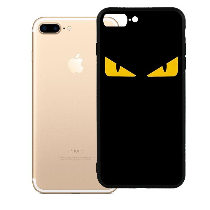 Ốp lưng viền TPU cao cấp dành cho iPhone 7 Plus - Monster 02 - 1016030 , 3470019043003 , 62_15032983 , 200000 , Op-lung-vien-TPU-cao-cap-danh-cho-iPhone-7-Plus-Monster-02-62_15032983 , tiki.vn , Ốp lưng viền TPU cao cấp dành cho iPhone 7 Plus - Monster 02