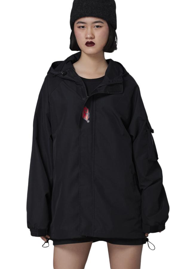 Áo Khoác Nữ Jacket La DZ