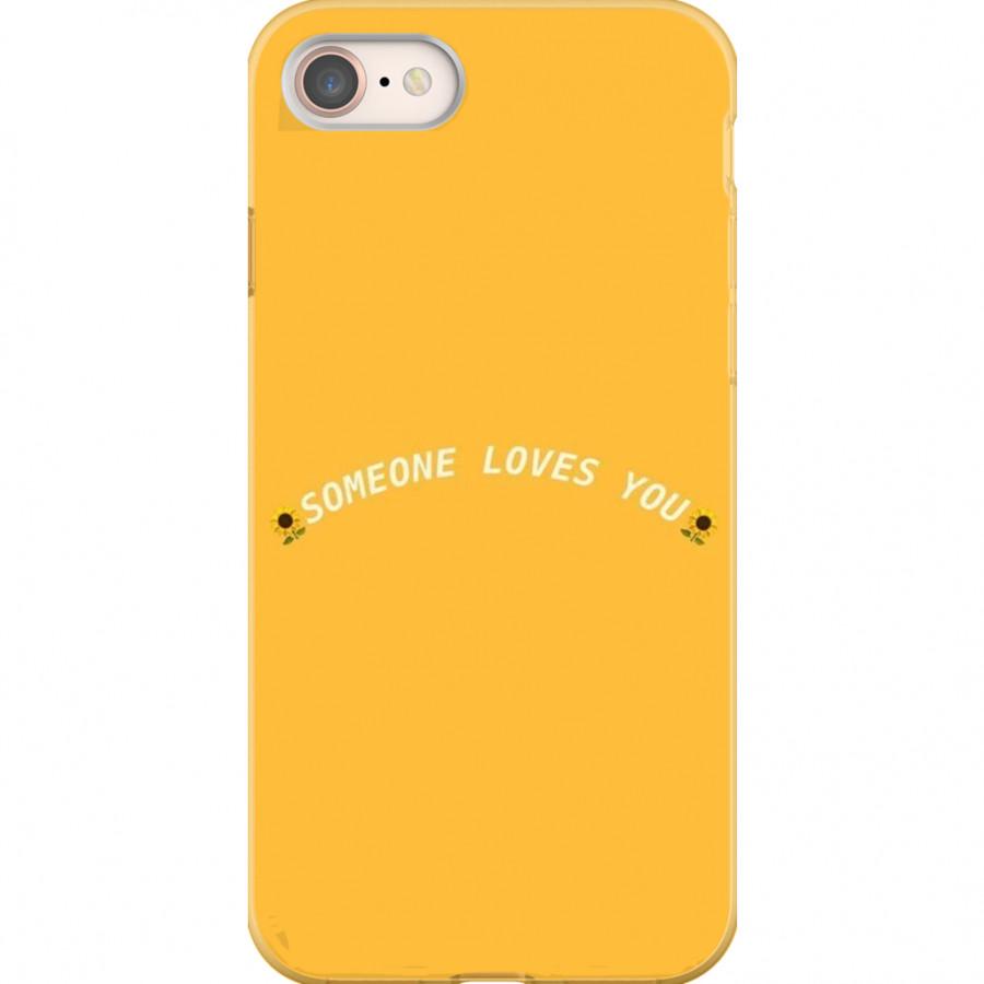 Ốp Lưng Cho Điện Thoại iPhone 5 / 5S / 5SE - Mẫu TAMTRANG1124