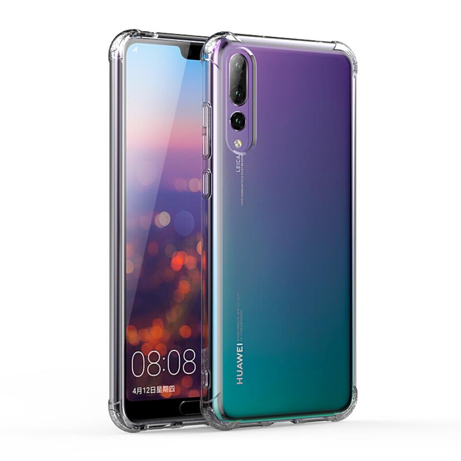 Vỏ Bảo Vệ Điện Thoại Huawei P20 TGVI