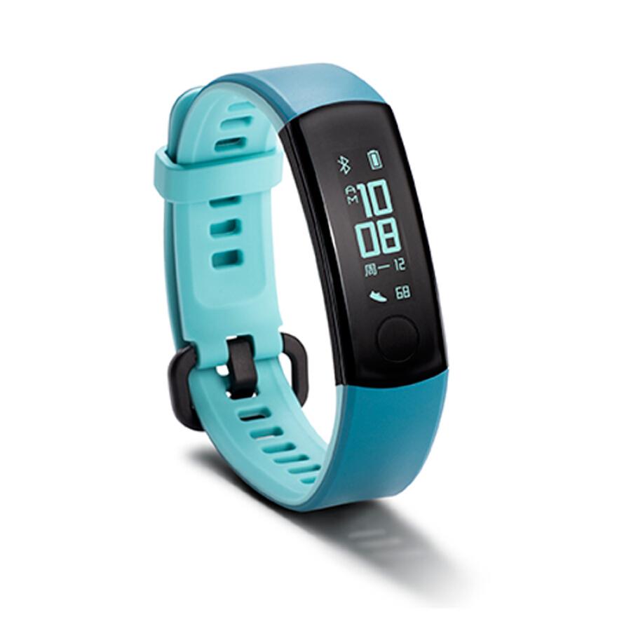 Vòng đeo tay thông minh hai tông màu (chống nước, tương thích với iOS) - Glory Bracelet 3