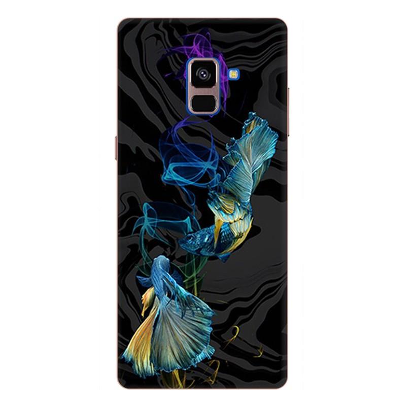 Ốp Lưng Dành Cho Samsung Galaxy A8 Plus - Mẫu 119