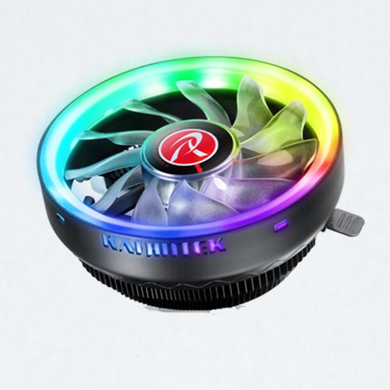 Tản nhiệt cho CPU Raijintek JUNO PRO RBW