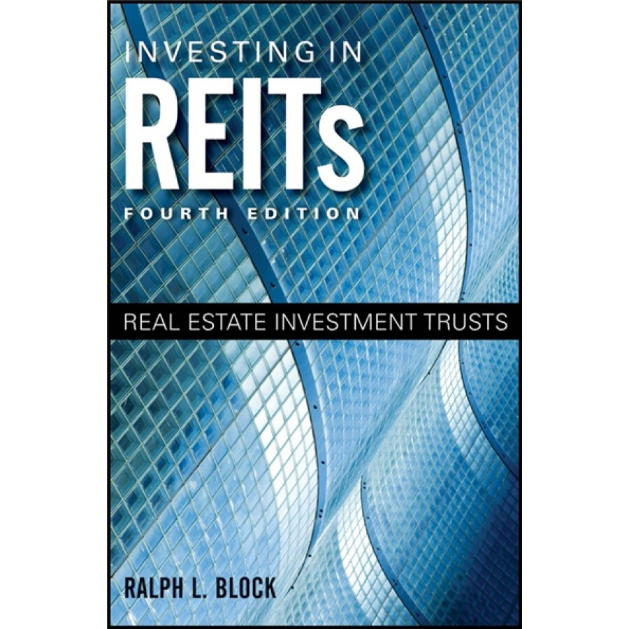 Investing in REITs: Real Estate Investment Trusts 4th Edition - 1240732 , 1125500347628 , 62_5280543 , 973000 , Investing-in-REITs-Real-Estate-Investment-Trusts-4th-Edition-62_5280543 , tiki.vn , Investing in REITs: Real Estate Investment Trusts 4th Edition