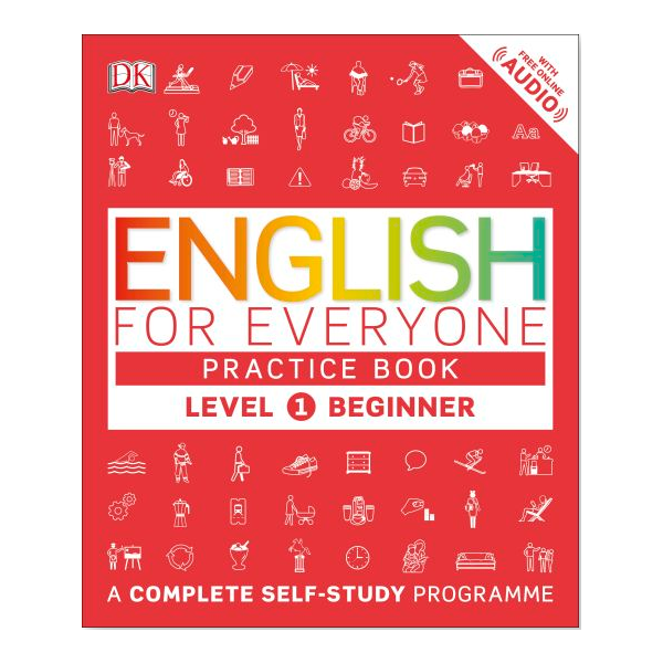 English for Everyone Practice Book Level 1 Beginner - 960852 , 7223843079955 , 62_2246701 , 330000 , English-for-Everyone-Practice-Book-Level-1-Beginner-62_2246701 , tiki.vn , English for Everyone Practice Book Level 1 Beginner