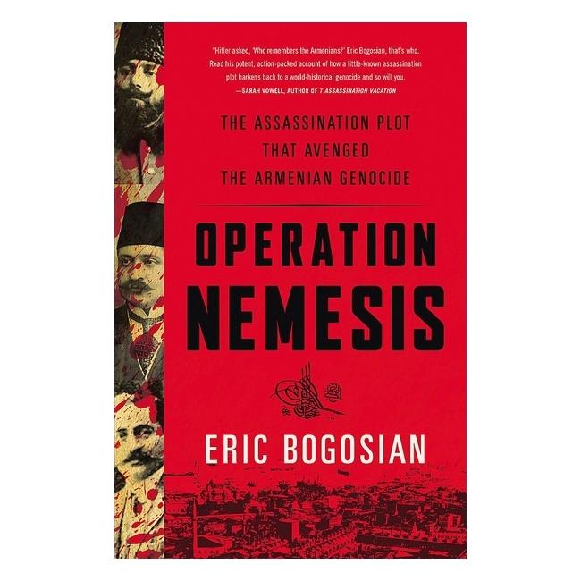 Operation Nemesis - 1278800 , 6510988139998 , 62_11855661 , 534000 , Operation-Nemesis-62_11855661 , tiki.vn , Operation Nemesis