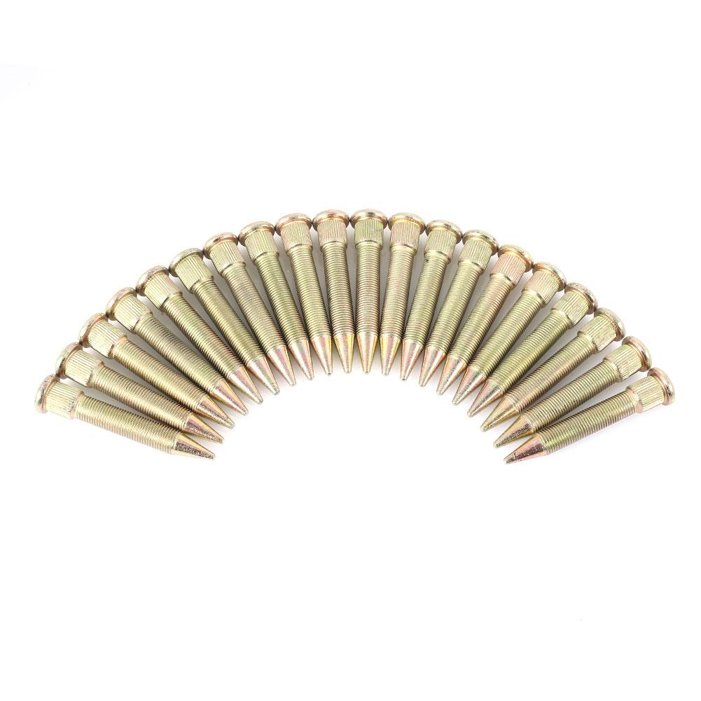 Đinh Đầu Lớn Cho Bánh Xe Hơi (20 Cái M12x1.25)