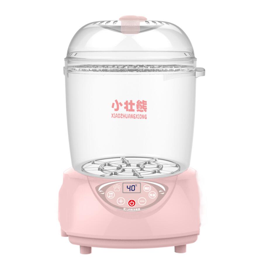 Máy Tiệt Trùng Bình Sữa Xiao Zong Xiong KH-916