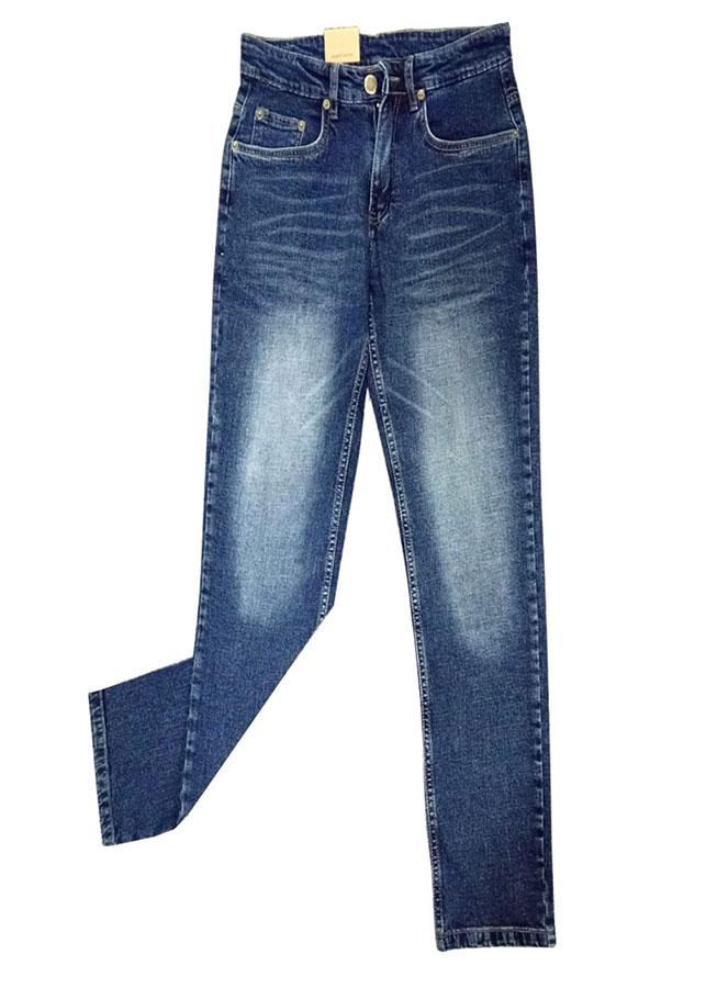 Quần jeans (Bò) Nam Cardino Việt Nam QJEA010