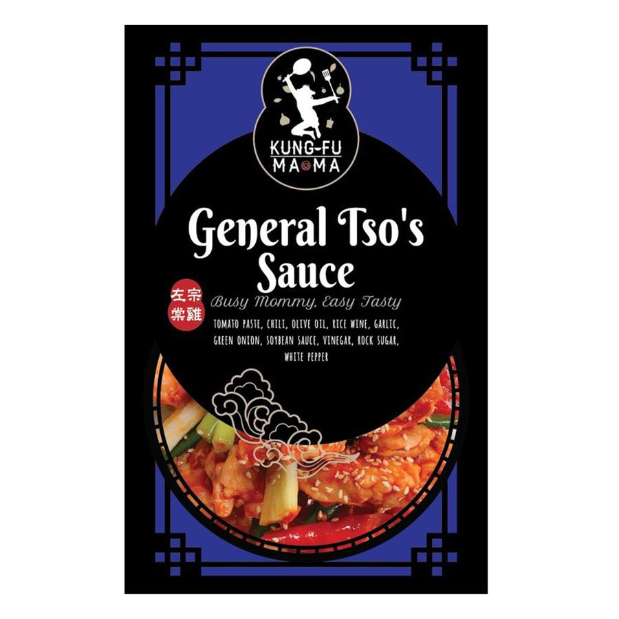 Sốt General Tso
