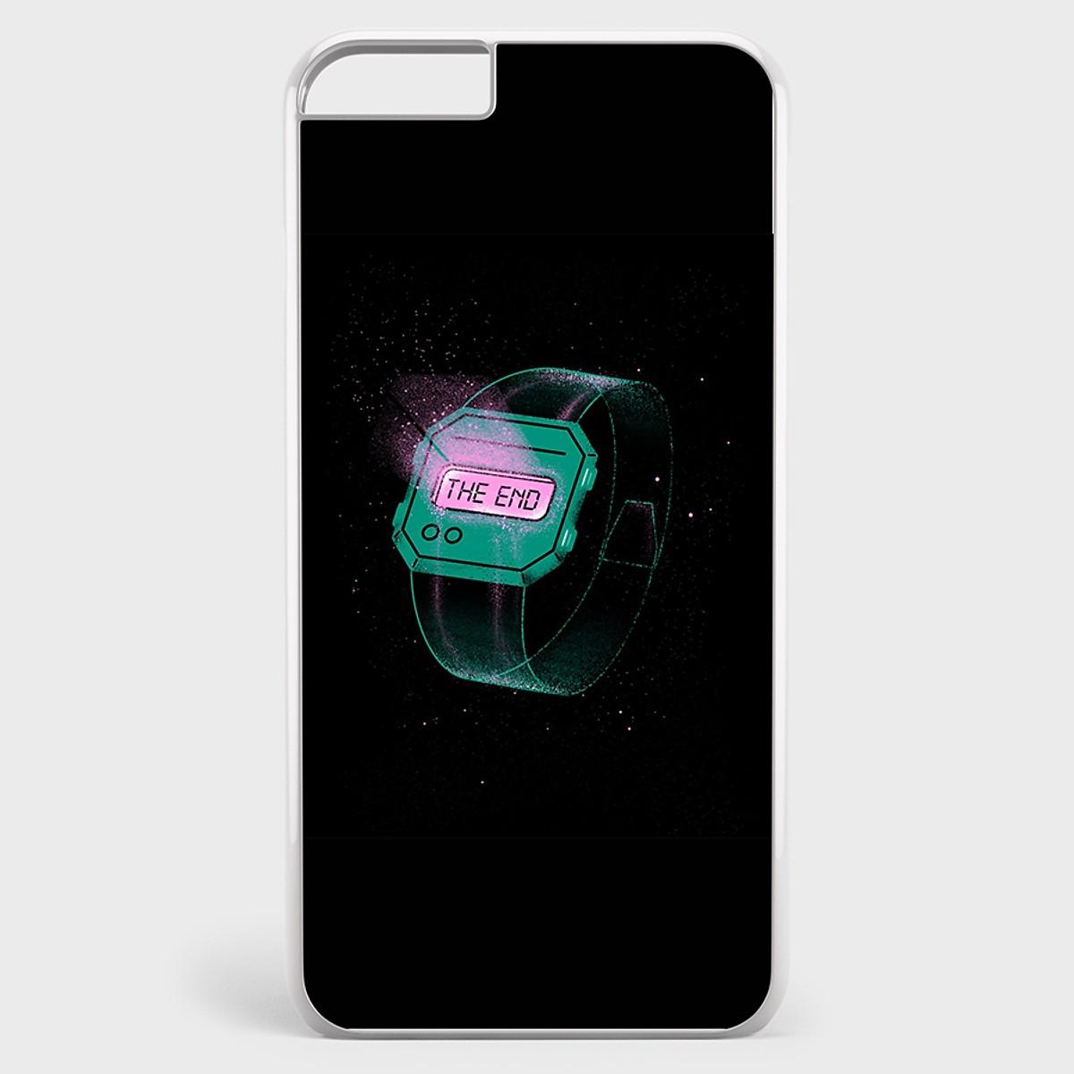 Ốp Lưng Dẻo Dành Cho Iphone 7 Plus In Hình Art Print 30
