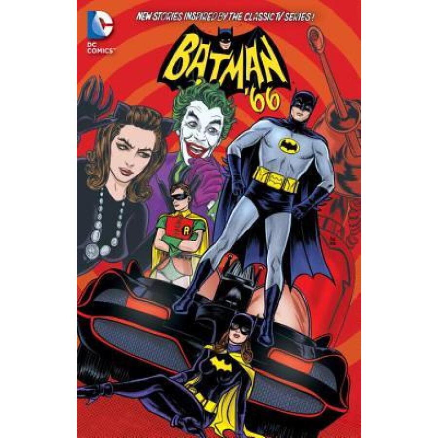 Batman 66 Vol. 3