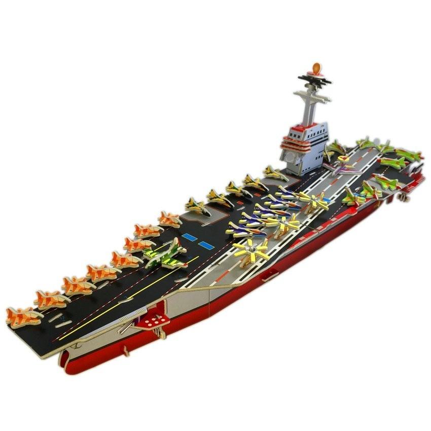 Mô hình giấy tàu thuyền - 2280827 , 8097600256663 , 62_14619616 , 90000 , Mo-hinh-giay-tau-thuyen-62_14619616 , tiki.vn , Mô hình giấy tàu thuyền