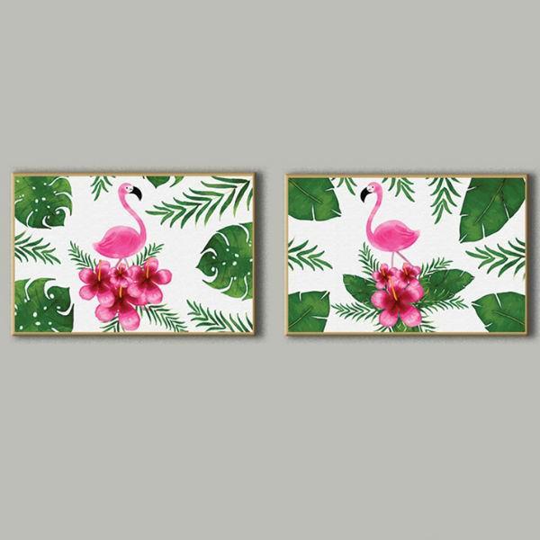 "Bộ 2 Tranh Canvas Viền Composite ""Hồng Hạc"" W082 - 1045810 , 3909444083693 , 62_6399413 , 829000 , Bo-2-Tranh-Canvas-Vien-Composite-Hong-Hac-W082-62_6399413 , tiki.vn , Bộ 2 Tranh Canvas Viền Composite ""Hồng Hạc"" W082"