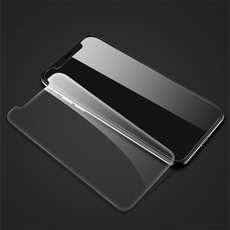 Kính Cường Lực  IPhone X 9h 2.5D Joyroom JM127 - Hàng chính hãng