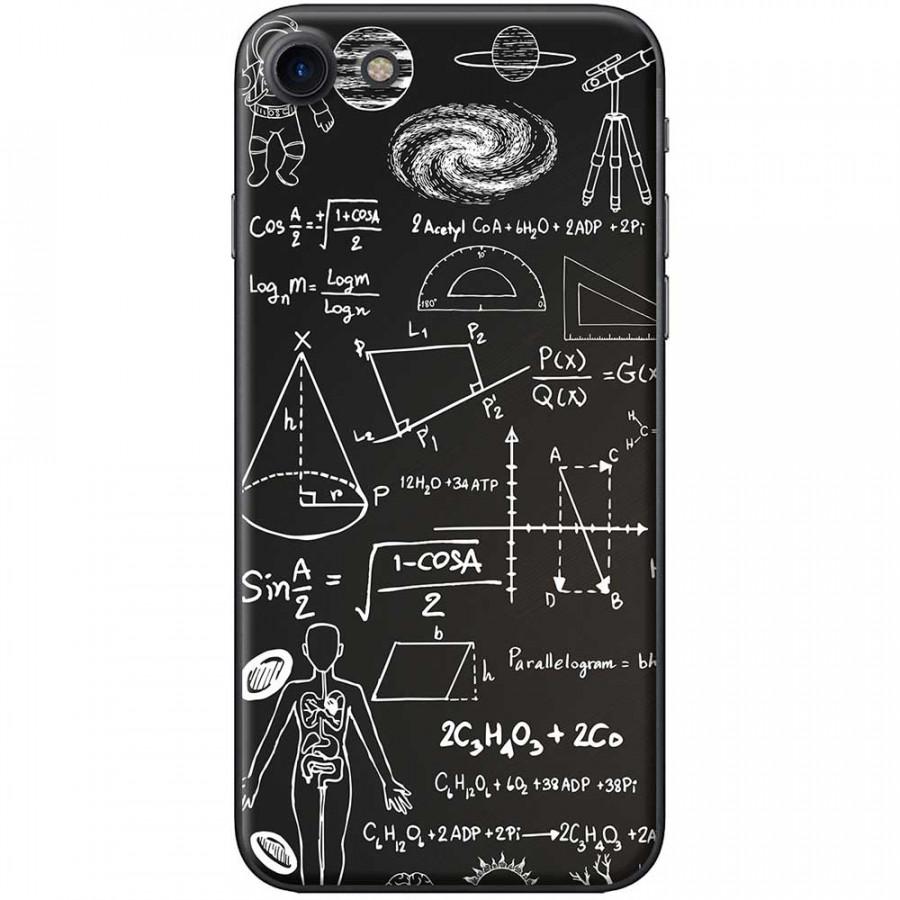 Ốp lưng dành cho iPhone 7 mẫu Thiên văn học