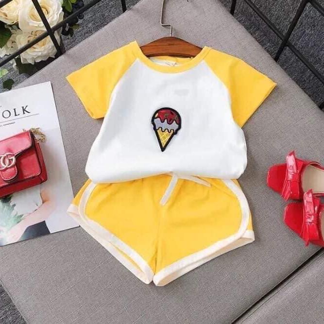 Bộ quần áo hoa quả bé trai AN0006 - 2282538 , 6742970307997 , 62_14639424 , 215000 , Bo-quan-ao-hoa-qua-be-trai-AN0006-62_14639424 , tiki.vn , Bộ quần áo hoa quả bé trai AN0006