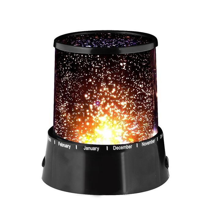 Đèn chiếu sao, hình ảnh star huyền ảo (giao mẫu ngẫu nhiên)